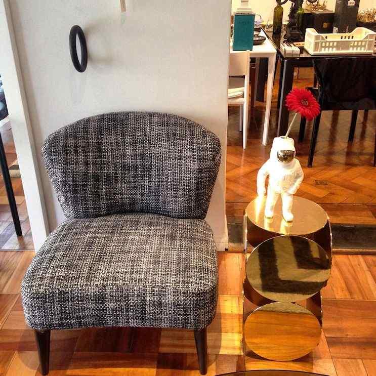 STGO/MILAN - Muebles modernos y contemporáneos en Vitacura 4