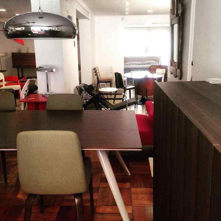 STGO/MILAN - Muebles modernos y contemporáneos en Vitacura 5