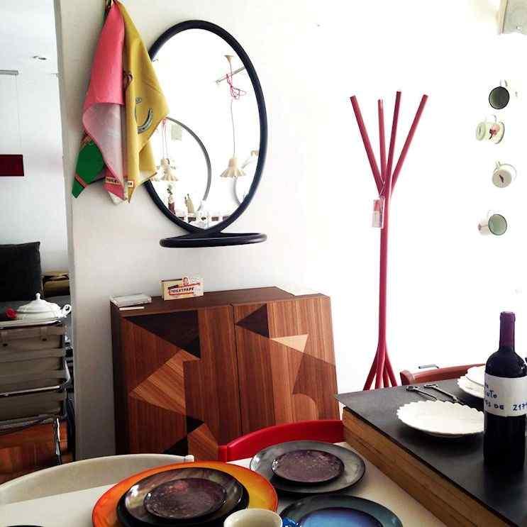 STGO/MILAN - Muebles modernos y contemporáneos en Vitacura 6