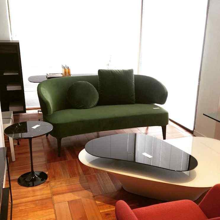 STGO/MILAN - Muebles modernos y contemporáneos en Vitacura 7