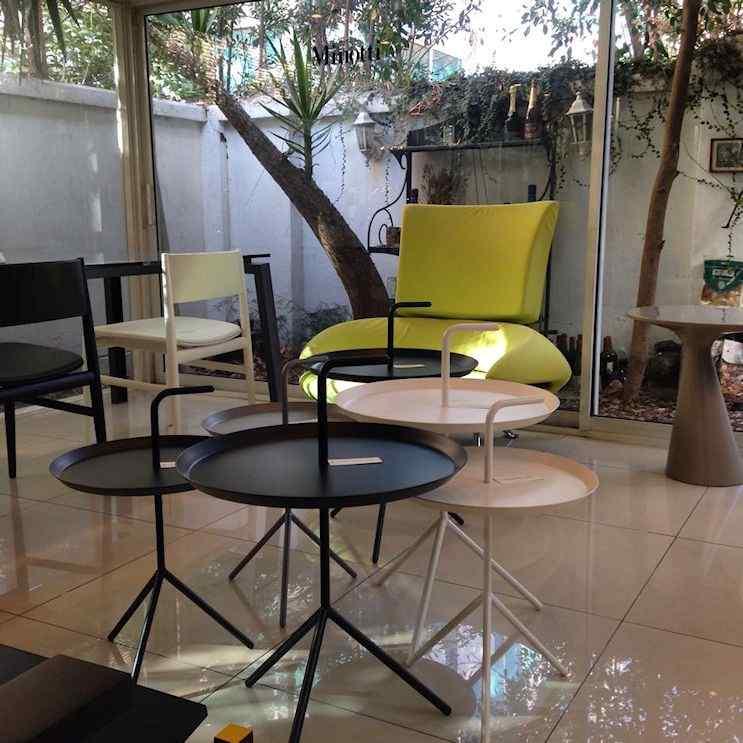STGO/MILAN - Muebles modernos y contemporáneos en Vitacura 9