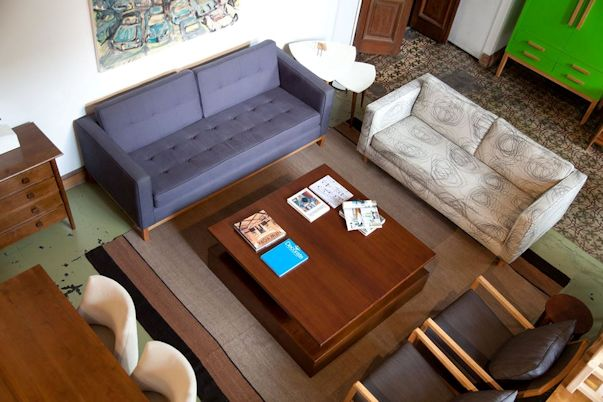 Bacano Muebles Palermo 2