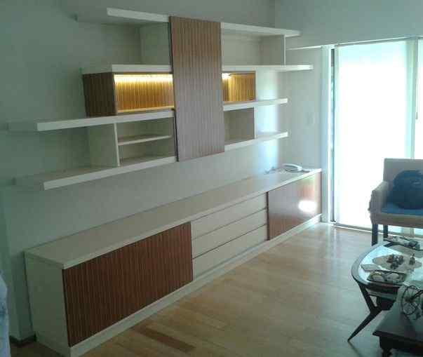 AKRA Interiores - Decoración en Belgrano 5