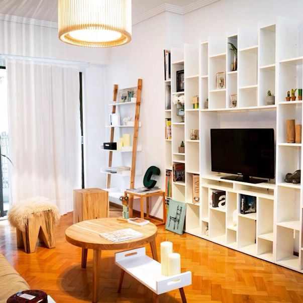 Cool Wood Muebles 1