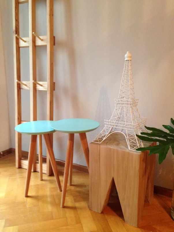 Cool Wood Muebles 2