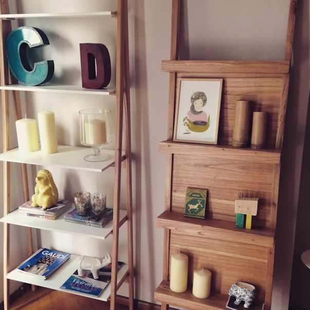 Cool Wood Muebles 6