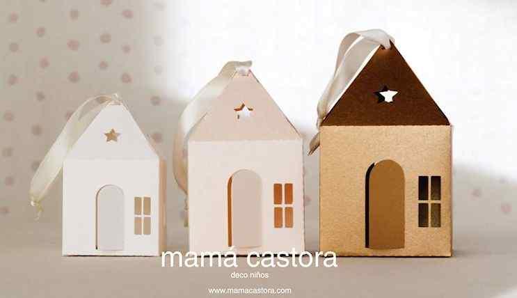 Mama Castora - Deco infantil en Córdoba 9