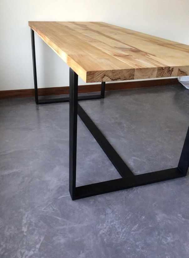 Estudio Cuervo Muebles estilo industrial 10