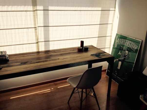 Estudio Cuervo Muebles estilo industrial 7