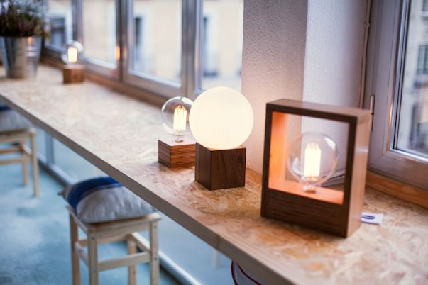 Fiumine Lamps & Deco 1
