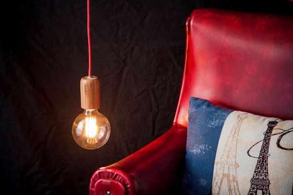 Fiumine Lamps & Deco 5