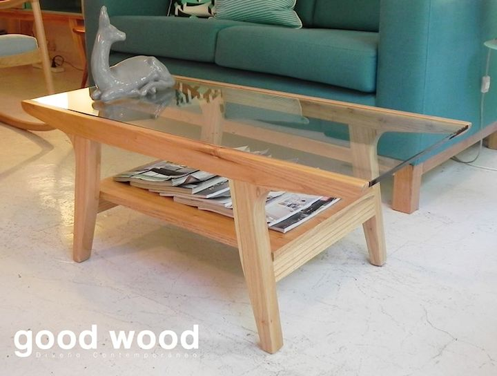 Good Wood Muebles Palermo 5