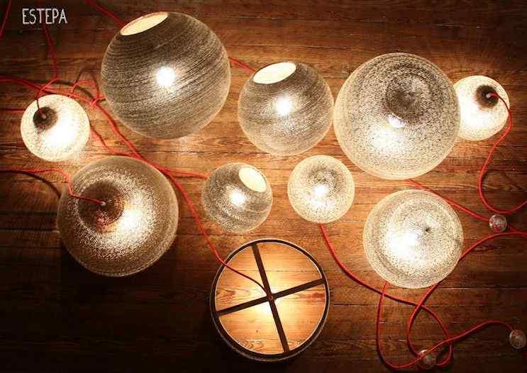 Estepa Iluminación 2