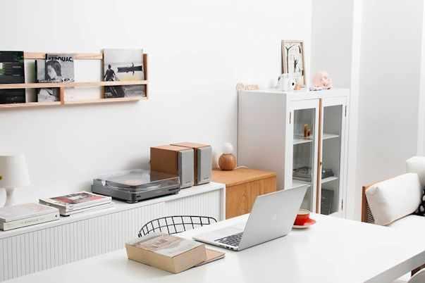 Kasadesign - Muebles para toda la casa 1