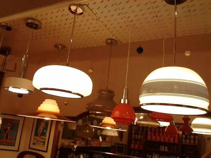 Kermesse Dorrego Iluminacion