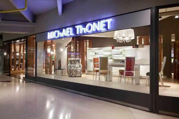 Michael Thonet Muebles 6
