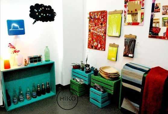 MiKO Diseño + Objetos Rosario 1
