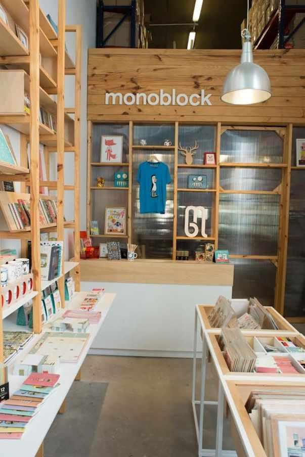 Monoblock 3