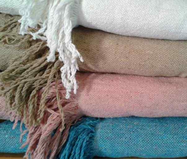 Las Zainas Objetos Textiles 1