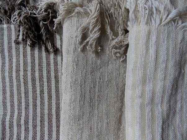 Las Zainas Objetos Textiles 2
