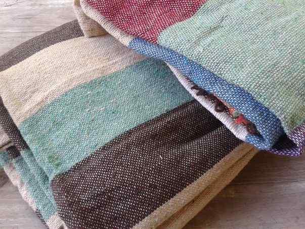 Las Zainas Objetos Textiles 5