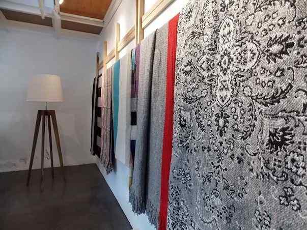 Las Zainas Objetos Textiles 6