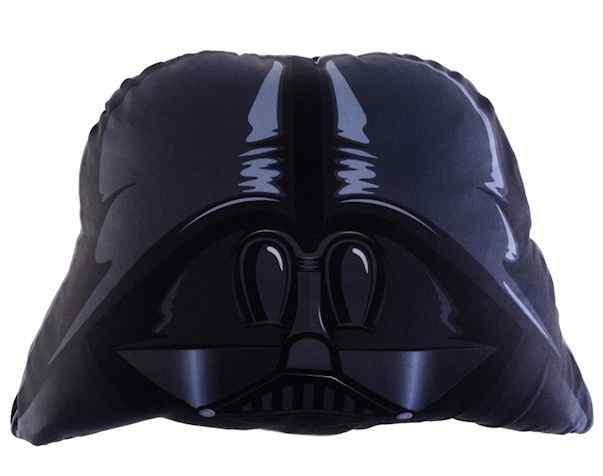 Pilgrim Almohadones de diseño Darth Vader