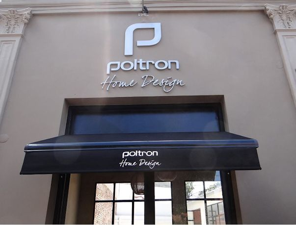 Poltron Home Design 1