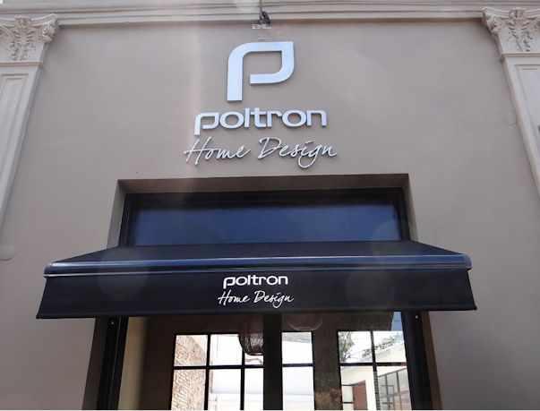 Poltron Home Design 1