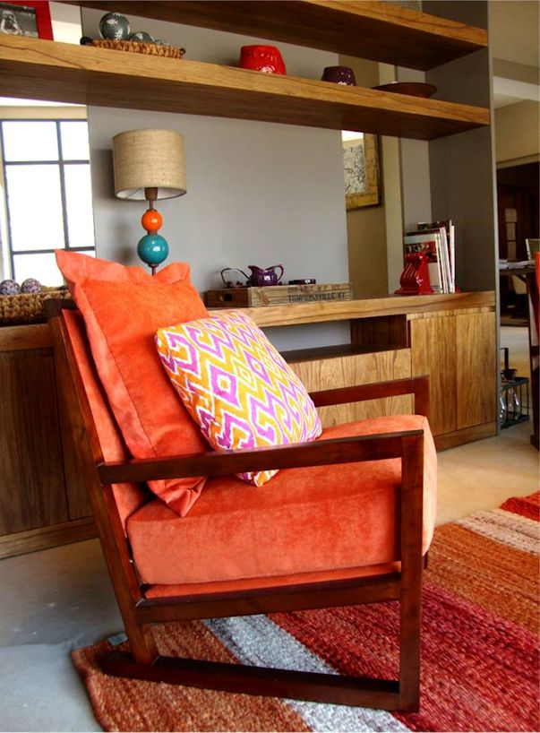 Poltron Home Design 6
