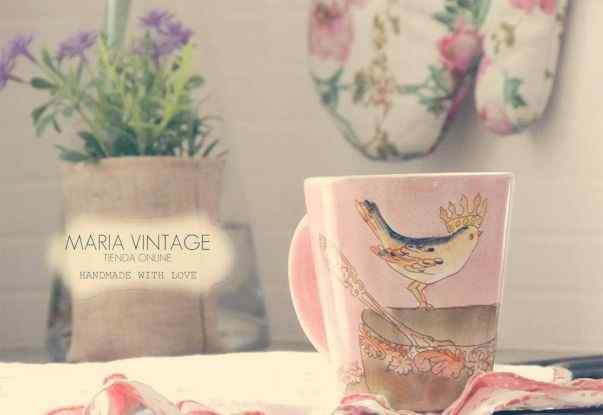 María Vintage 1
