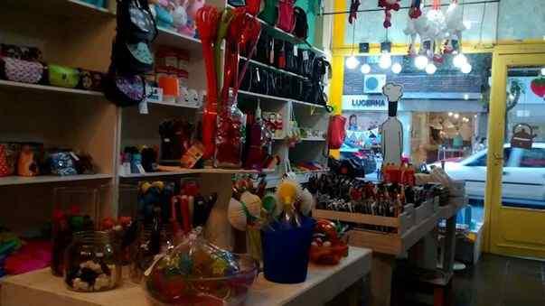 Tienda Mercado de Diseño Rosario 1