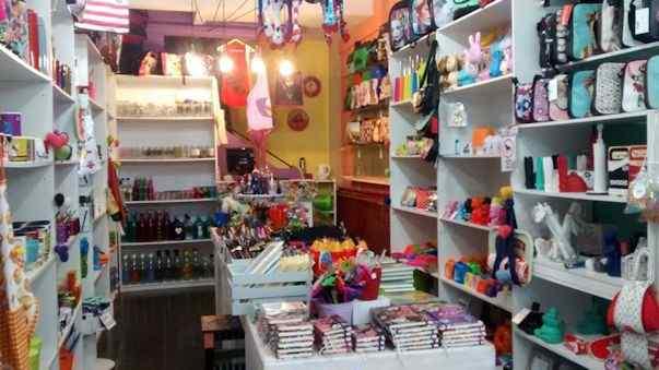 Tienda Mercado de Diseño Rosario 3