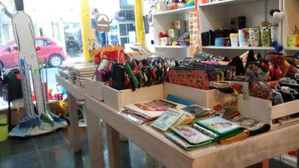Tienda Mercado de Diseño Rosario 4