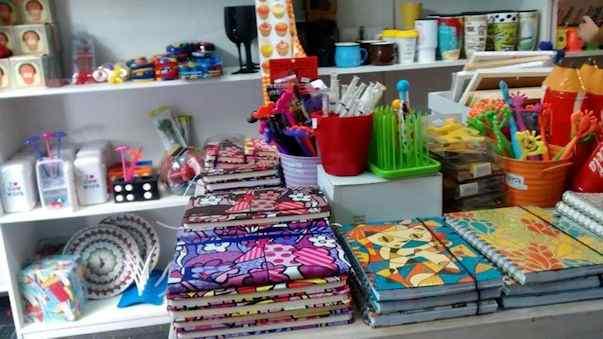 Tienda Mercado de Diseño Rosario 5