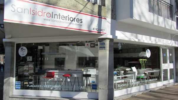 San Isidro Interiores 1