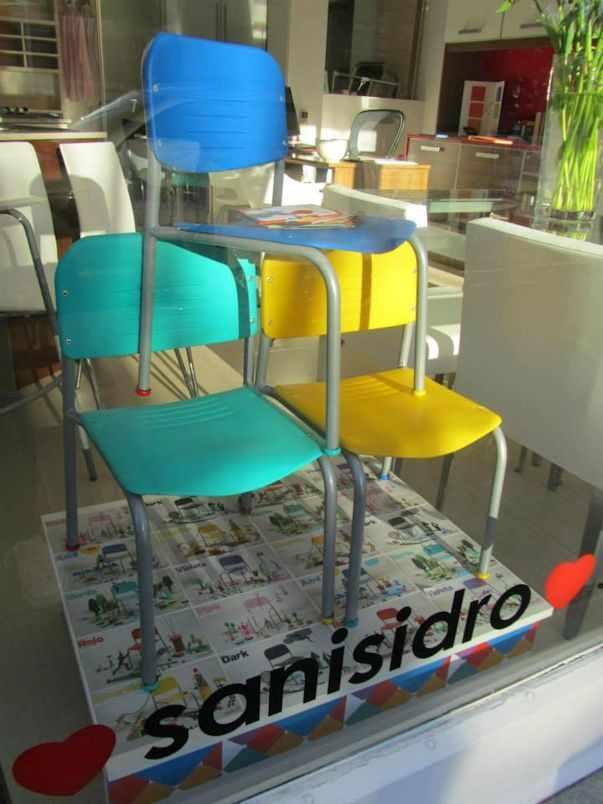 San Isidro Interiores 3
