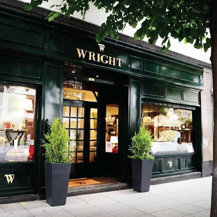 Wright Bazar Inglés 1