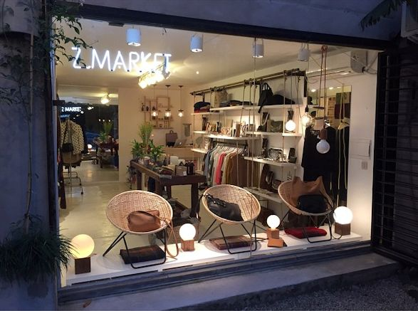 Z.Market San Isidro 1