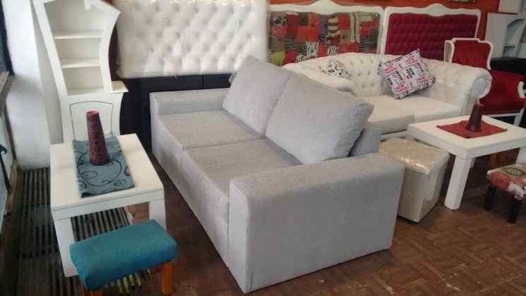 Baires Deco - Sillones, sofás y esquineros en Chacarita 3
