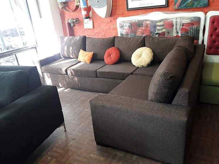 Baires Deco - Sillones, sofás y esquineros en Chacarita 5