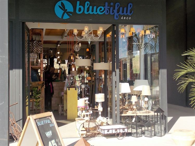 Bluetiful Deco en Tigre 1