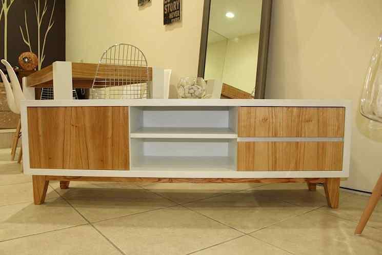 Castor muebles en av belgrano buenos aires estilos deco - Muebles castor ...