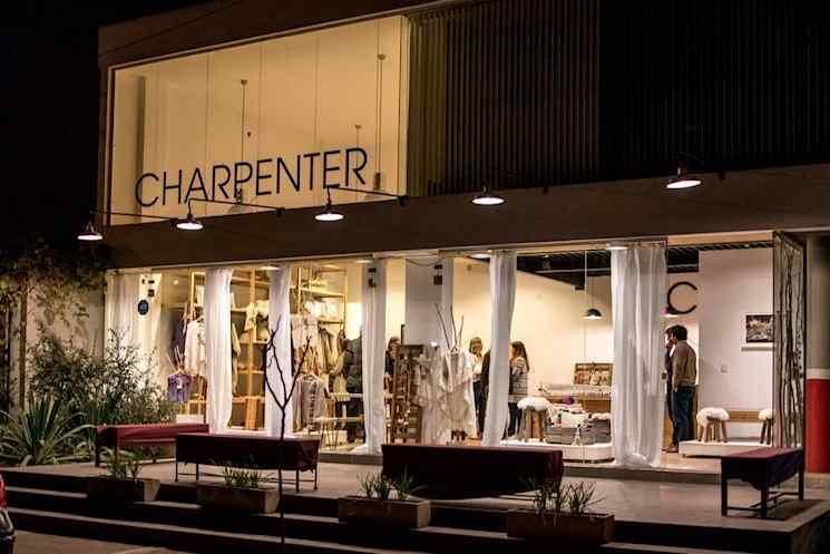 Charpenter 2