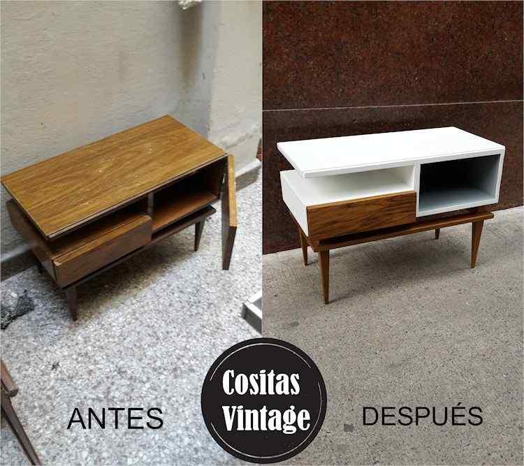 Cositas Vintage 1