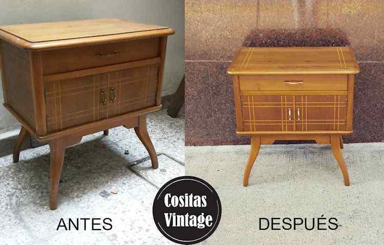 Cositas Vintage 5