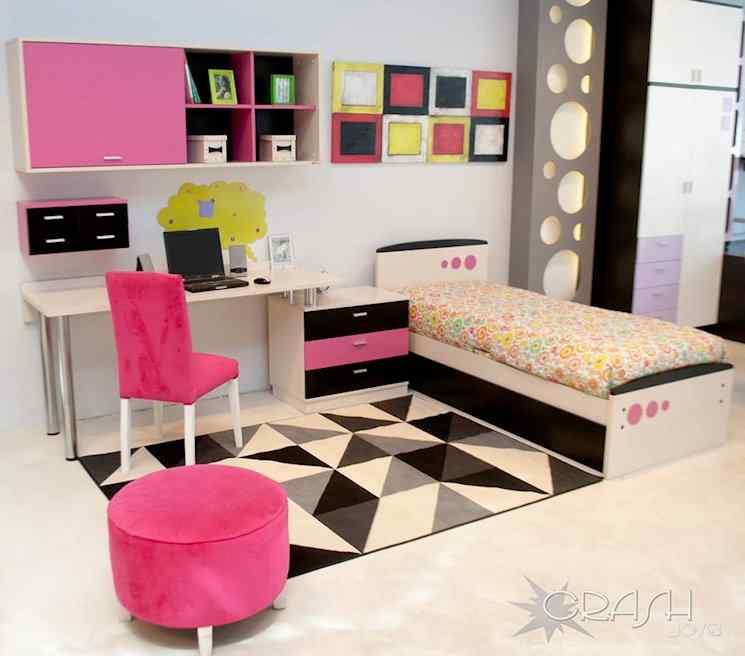 Crash Joven - Muebles para dormitorios juveniles 6