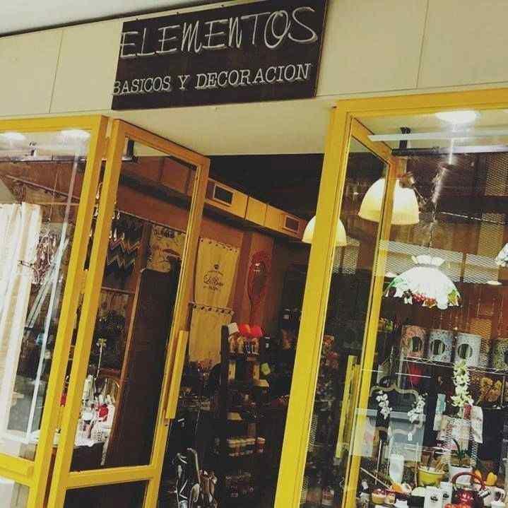 Elementos Básicos y Decoración en Canning, prov. de Buenos Aires