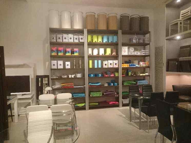 Interio - Muebles y decoración en Rosario y Santa Fe 11