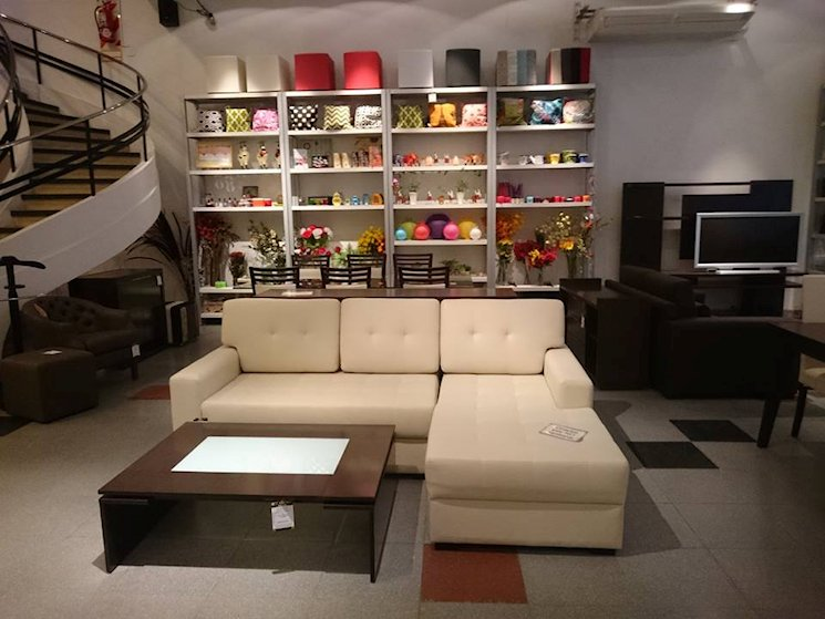 Interio - Muebles y decoración en Rosario y Santa Fe 5